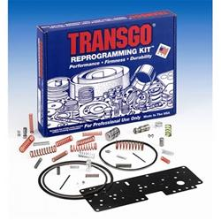 TransGo Automatic Transmission Reprogramming Kits 4R100-HD2