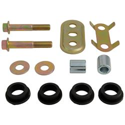 TRW Automotive JBU1245 - TRW Inner Tie Rod End Bushings