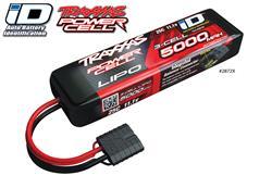 Traxxas 2872X - Traxxas Power Cell LiPo Batteries