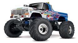 Traxxas 36034-1_FLME - Traxxas BIGFOOT Special Edition Monster Trucks