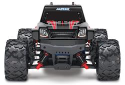 Traxxas 76054-5 - Traxxas LaTrax Teton Monster Trucks