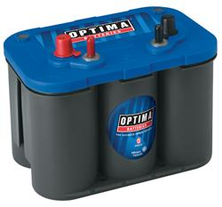Optima Batteries 9006-006 - Optima BlueTop Starting 12-Volt Batteries