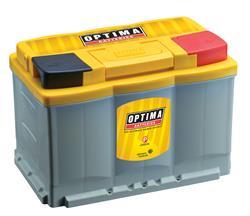 Optima Yellow Top H6 Batteries 9048-148