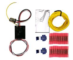 Turn Signals Wiring Diagram For A Diamond Reo On on