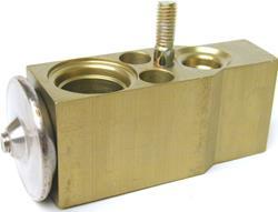 URO Parts 202 830 0184 - URO Parts A/C System Expansion Valves