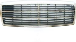 URO Parts 202 880 0383 - URO Parts Grilles and Grille Inserts