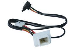 URO Parts 210 820 0917 - URO Parts HVAC Blower Motor Control Components