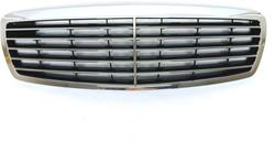 URO Parts 211 880 0583 - URO Parts Grilles and Grille Inserts