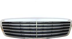 URO Parts 220 880 0383 - URO Parts Grilles and Grille Inserts
