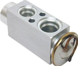 URO Parts 30767081 - URO Parts A/C System Expansion Valves