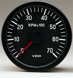 Vdo Vision Series Tachometers 333193