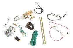 Vehicle Power Accessories 80138 - VPA Heavy-Duty Power Trunk/Hatch/Door Latch Release Kits