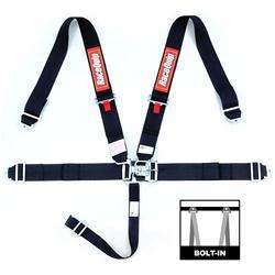 Racequip 711001 - RaceQuip Latch & Link Harnesses