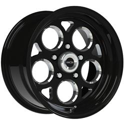 vision american muscle 561 sport mag series gloss black wheels with 73 Mustang Colors vision american muscle 561 sport mag series gloss black wheels with machined accents 561 5465b 19