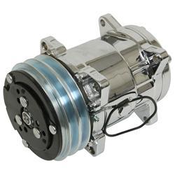 Vintage Air Sanden Air Conditioning Compressors 047005