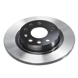 StopTech 126.38011SR Sport Slotted Brake Rotor; Rear Right