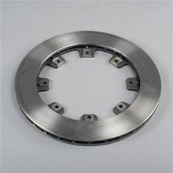 Wilwood Disc Brakes 160-0277 - Wilwood Ultralite 32 Vane Rotors