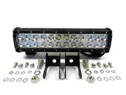 Wicked bilt cree led light bars 8070590 free shipping on orders wicked bilt 8070590 wicked bilt cree led light bars aloadofball Images