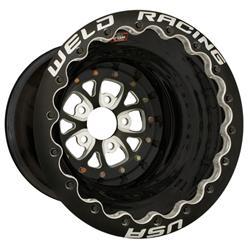 Weld Racing V Series Black Anodized Wheels 784b 616b278db Black Lite