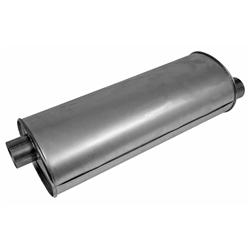 Walker 18955 Muffler Direct fit