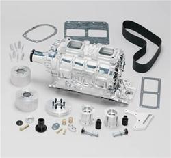 Weiand 6 71 Street Supercharger Kits 7483P