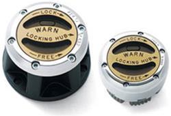 Warn 20990 - Warn Premium Manual Hubs