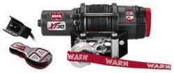 Warn 76500 - Warn XT30 Winches