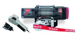 Warn 77000 - Warn RT40 Winches