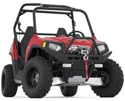 Warn 78207 - Warn ATV and Side X Side Bumpers