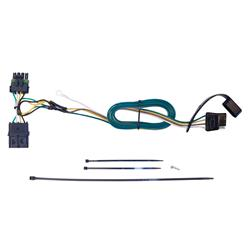Westin 65-75295 Wiring Harness