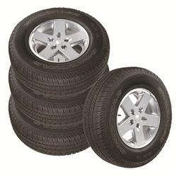 racing clearance 2014 4 jeep jk wrangler wheel and tire packages. Cars Review. Best American Auto & Cars Review
