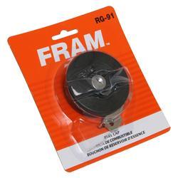 Fram Products RG-91 Fuel Tank Cap
