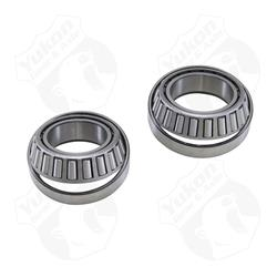 AK F-G04 Yukon Front Replacement Axle Bearing and Seal Kit for Dana 44//Chevy//GM 3//4 Ton Truck Yukon Gear