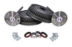 Rear Yukon Gear 21408