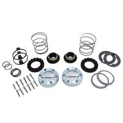 Yukon Gear & Axle YHC70006 - Yukon Gear & Axle Locking Hubs