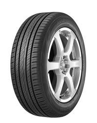 2017 Honda Fit Yokohama Avid Ascend Tires 32341