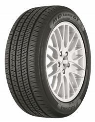 Honda Odyssey Tires >> Yokohama Tires