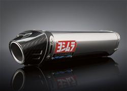 Yoshimura Exhaust 1462275 - Yoshimura Street Series RS-5 Mufflers