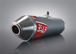Yoshimura Exhaust 2182513 - Yoshimura Exhaust Powersports Exhaust Systems
