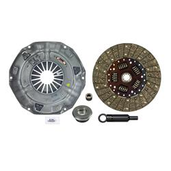 Zoom 30000 Series Clutches 38