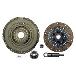 Zoom 30000 Series Clutches 27