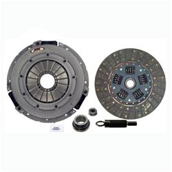 Zoom 30000 Series Clutches 105