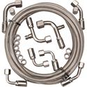 Click here for more information about All American Billet 343100 - All American Billet Air Conditioning Hoses and Lines