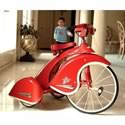 Click here for more information about 1936 Sky King Tricycle