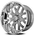 Click here for more information about American Force Elite SS8 Series Polished Wheels