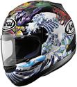 Click here for more information about Arai RX-Q Helmets