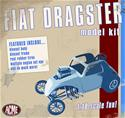 Click here for more information about Fiat Altered Dragster Kit