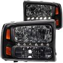 Click here for more information about Anzo USA 111106 - Anzo Headlights