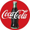 Click here for more information about Summit Gifts 2180051 - Coca-Cola Disc Signs