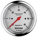 Click here for more information about Auto Meter Marine 200752-35 - AutoMeter Pro-Comp Marine Tachometer Gauges